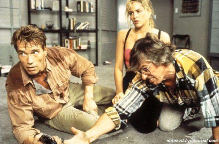 Schwarzenegger53 История успеха Арнольда Шварценеггера