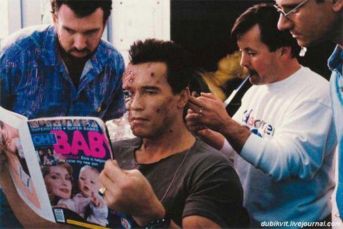 Schwarzenegger58 История успеха Арнольда Шварценеггера