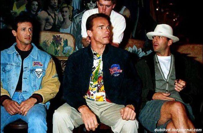 Schwarzenegger59 История успеха Арнольда Шварценеггера