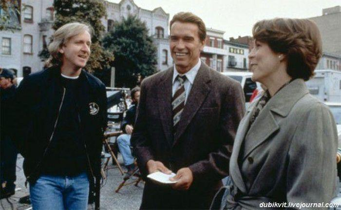 Schwarzenegger62 История успеха Арнольда Шварценеггера