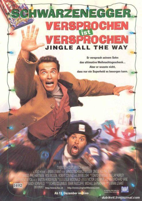 Schwarzenegger65 История успеха Арнольда Шварценеггера
