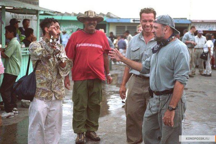 Schwarzenegger71 История успеха Арнольда Шварценеггера