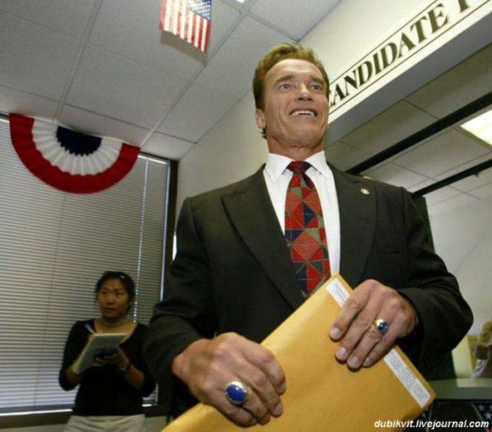 Schwarzenegger76 История успеха Арнольда Шварценеггера