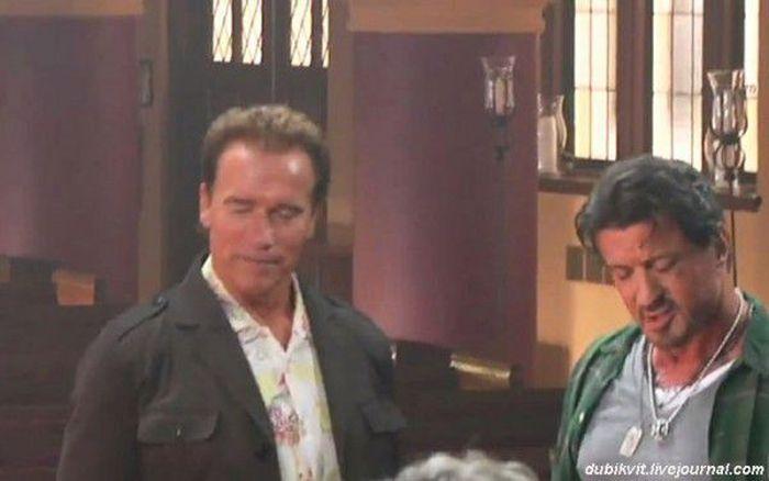 Schwarzenegger78 История успеха Арнольда Шварценеггера