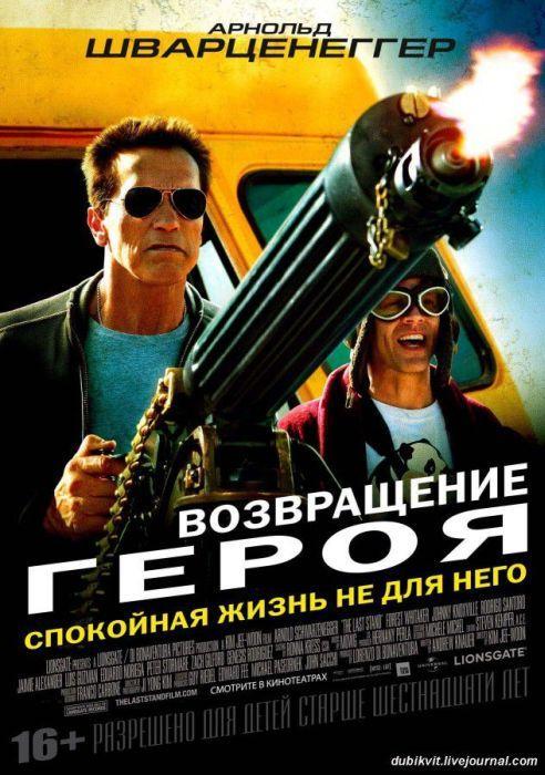 Schwarzenegger81 История успеха Арнольда Шварценеггера