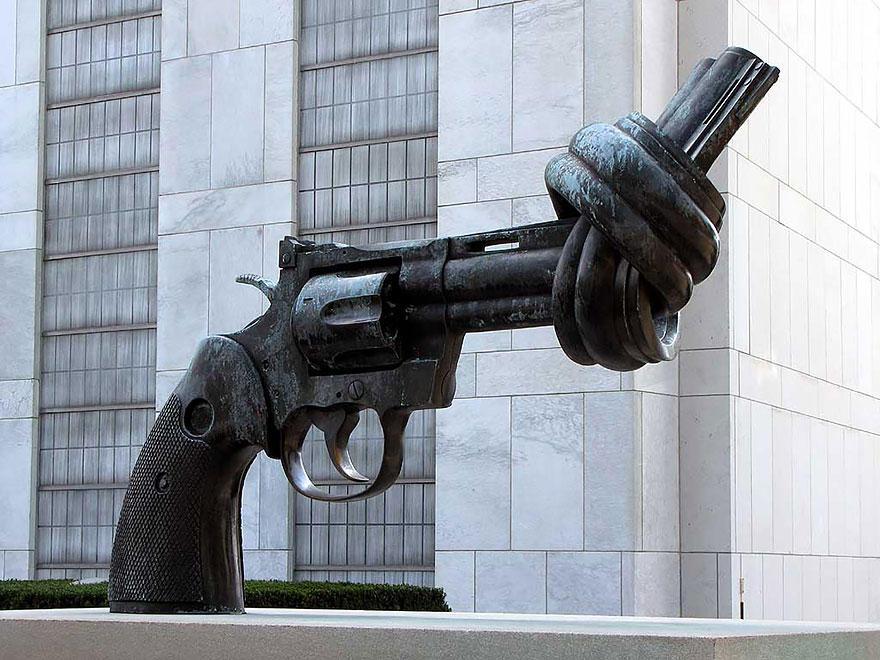 Sculptures07 25 необычных скульптур, о которых вы, возможно, не знали
