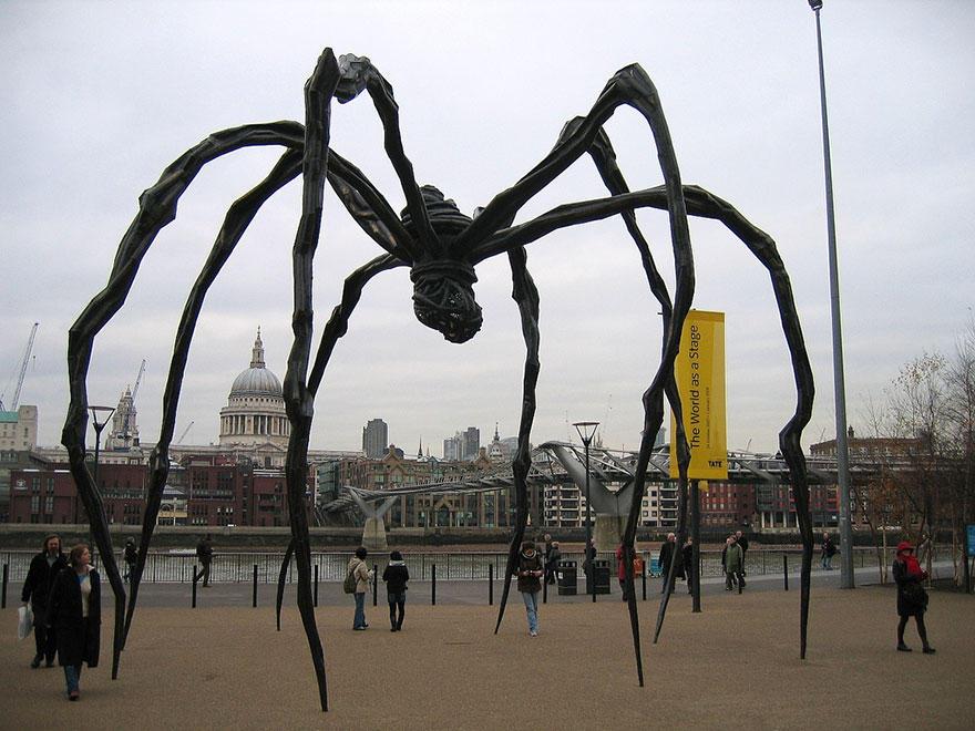 Sculptures14 25 необычных скульптур, о которых вы, возможно, не знали