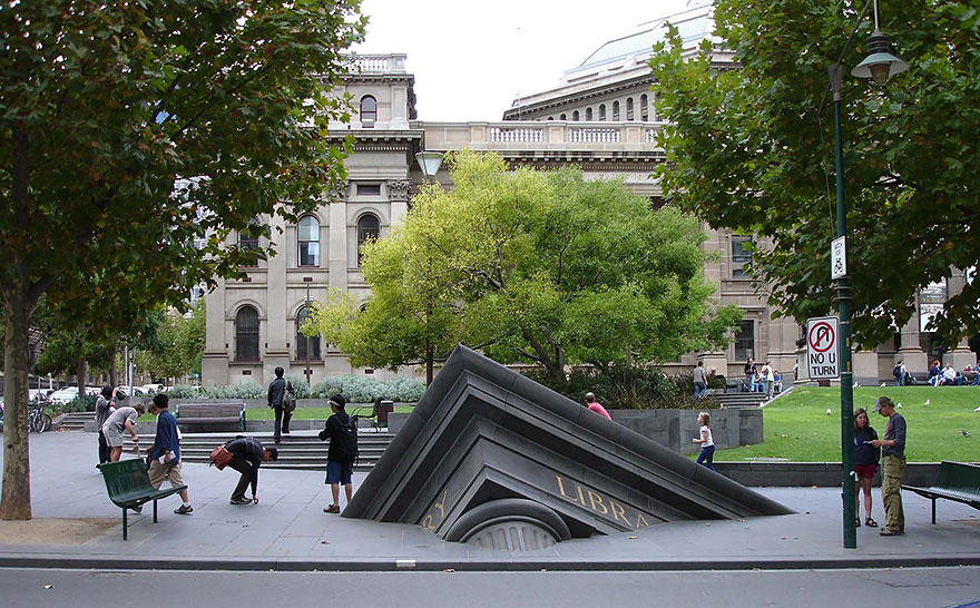 Sculptures16 25 необычных скульптур, о которых вы, возможно, не знали