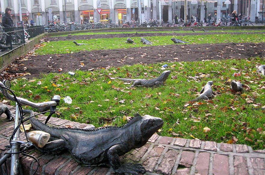 Sculptures17 25 необычных скульптур, о которых вы, возможно, не знали
