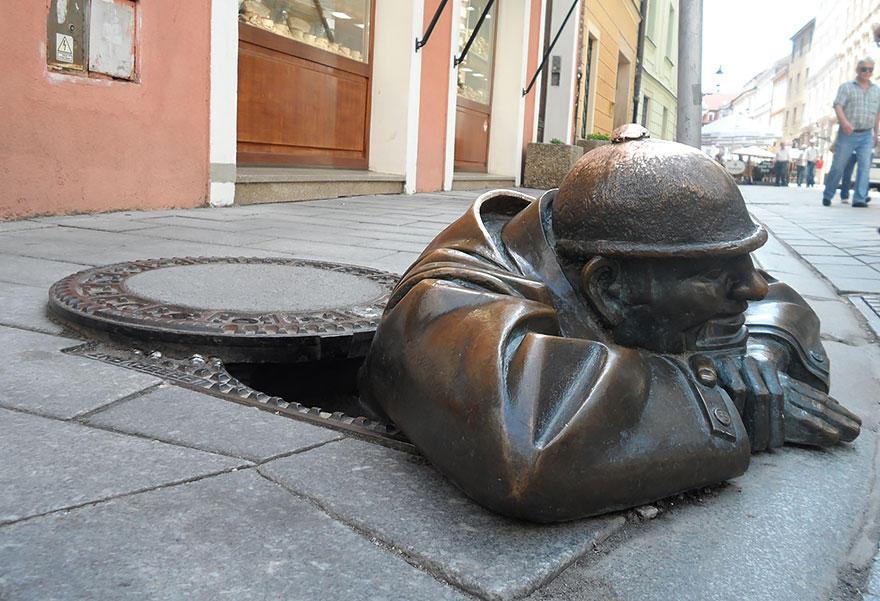 Sculptures18 25 необычных скульптур, о которых вы, возможно, не знали