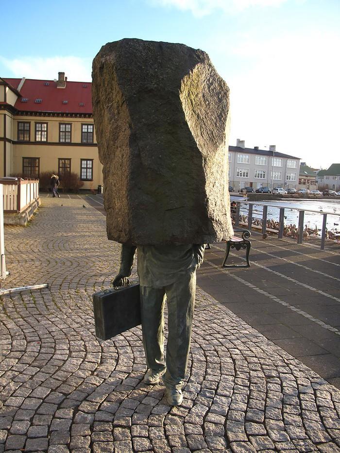 Sculptures24 25 необычных скульптур, о которых вы, возможно, не знали