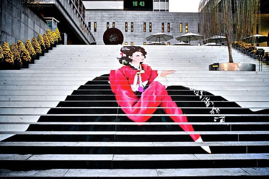 Stairs01 Самые красивые лестницы со всего мира