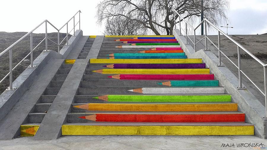 Stairs02 Самые красивые лестницы со всего мира