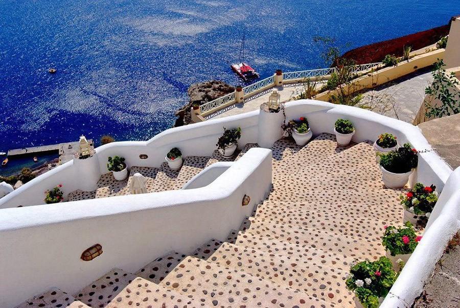 Stairs03 Самые красивые лестницы со всего мира
