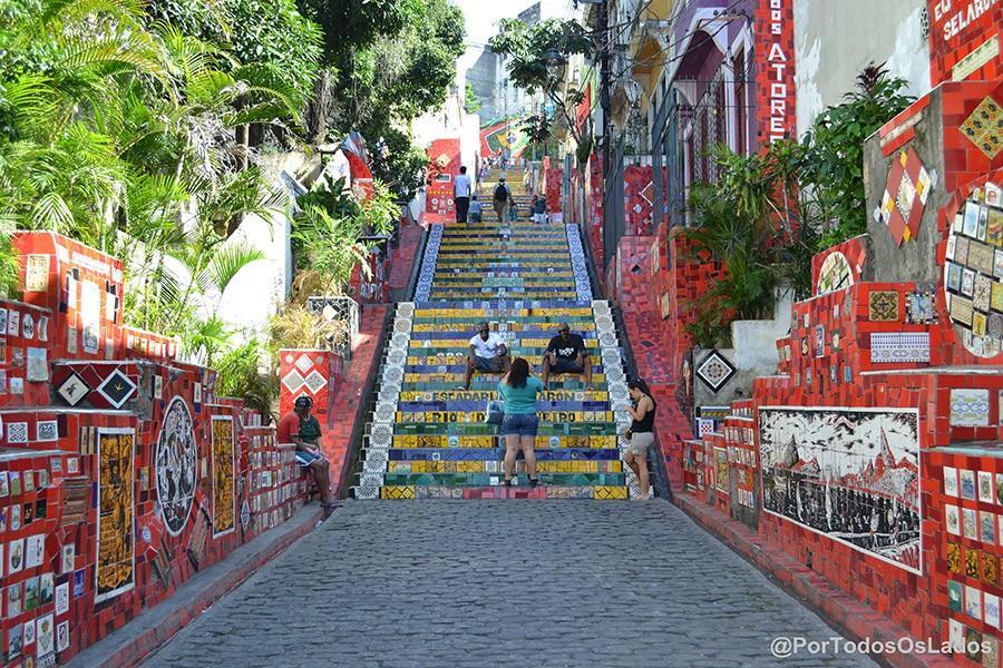 Stairs06 Самые красивые лестницы со всего мира