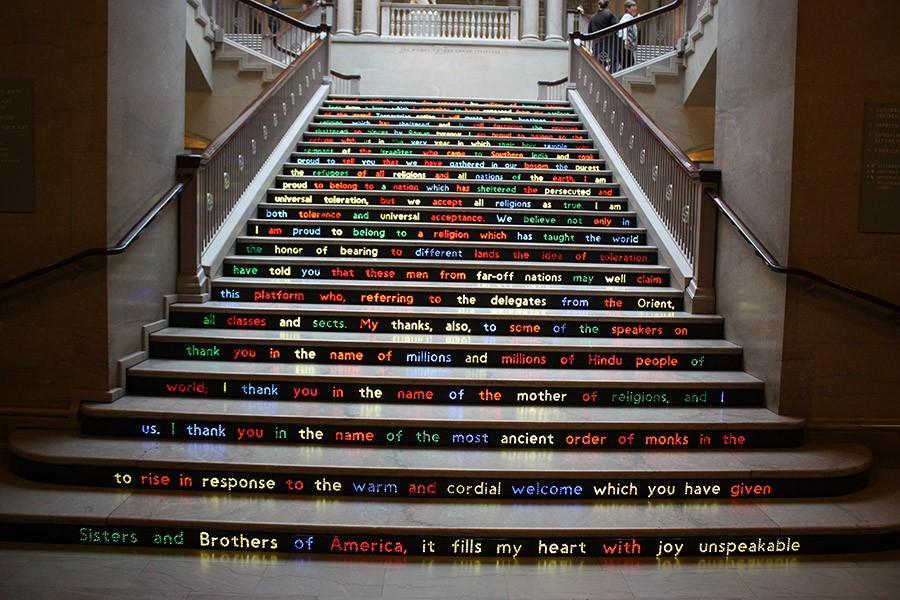 Stairs07 Самые красивые лестницы со всего мира