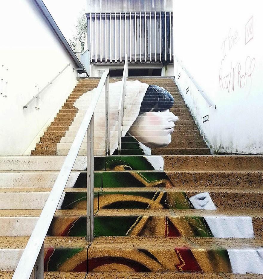 Stairs09 Самые красивые лестницы со всего мира