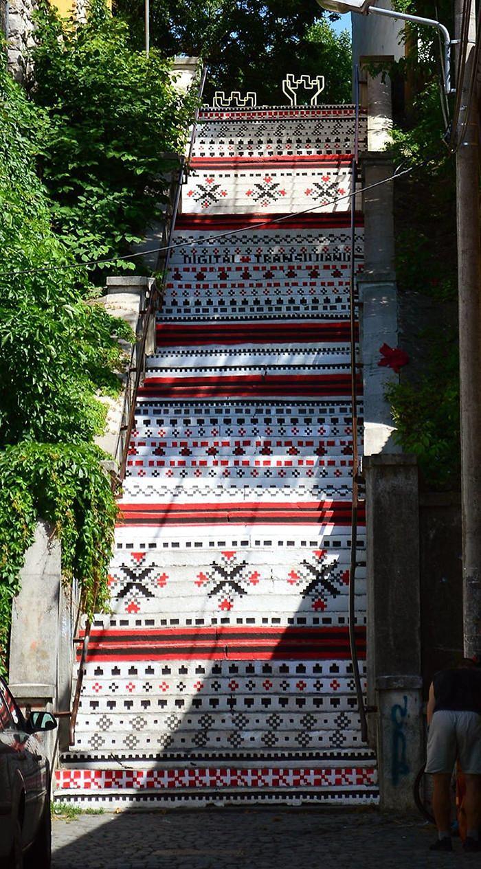 Stairs10 Самые красивые лестницы со всего мира