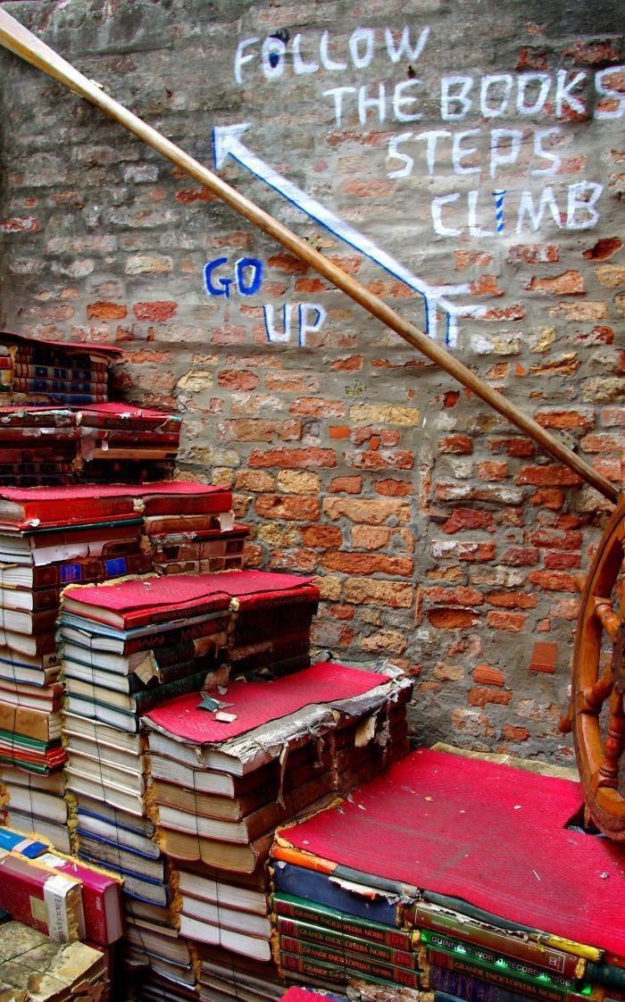 Stairs11 Самые красивые лестницы со всего мира