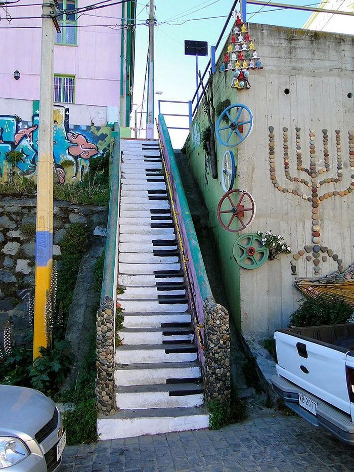 Stairs12 Самые красивые лестницы со всего мира