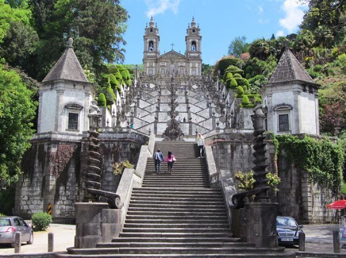 Stairs14 Самые красивые лестницы со всего мира