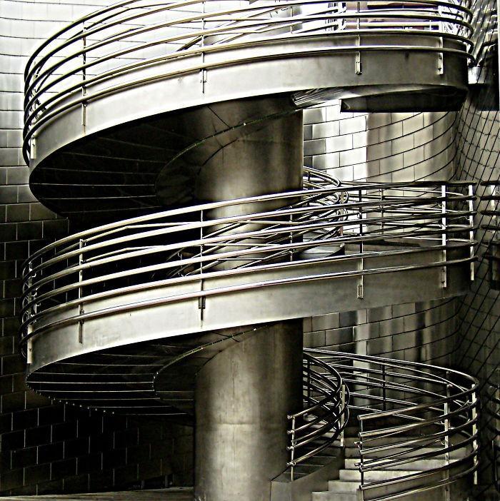 Stairs15 Самые красивые лестницы со всего мира
