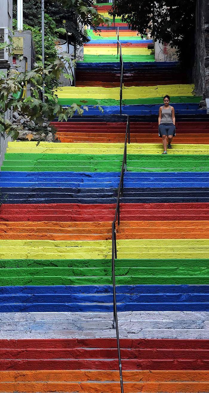Stairs21 Самые красивые лестницы со всего мира