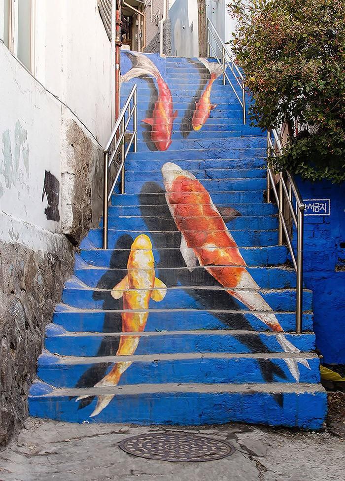 Stairs22 Самые красивые лестницы со всего мира