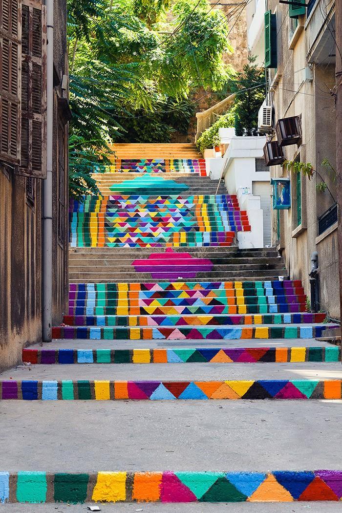 Stairs24 Самые красивые лестницы со всего мира