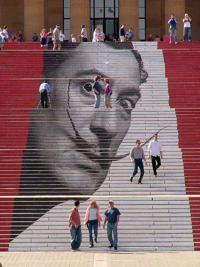 Stairs28 Самые красивые лестницы со всего мира