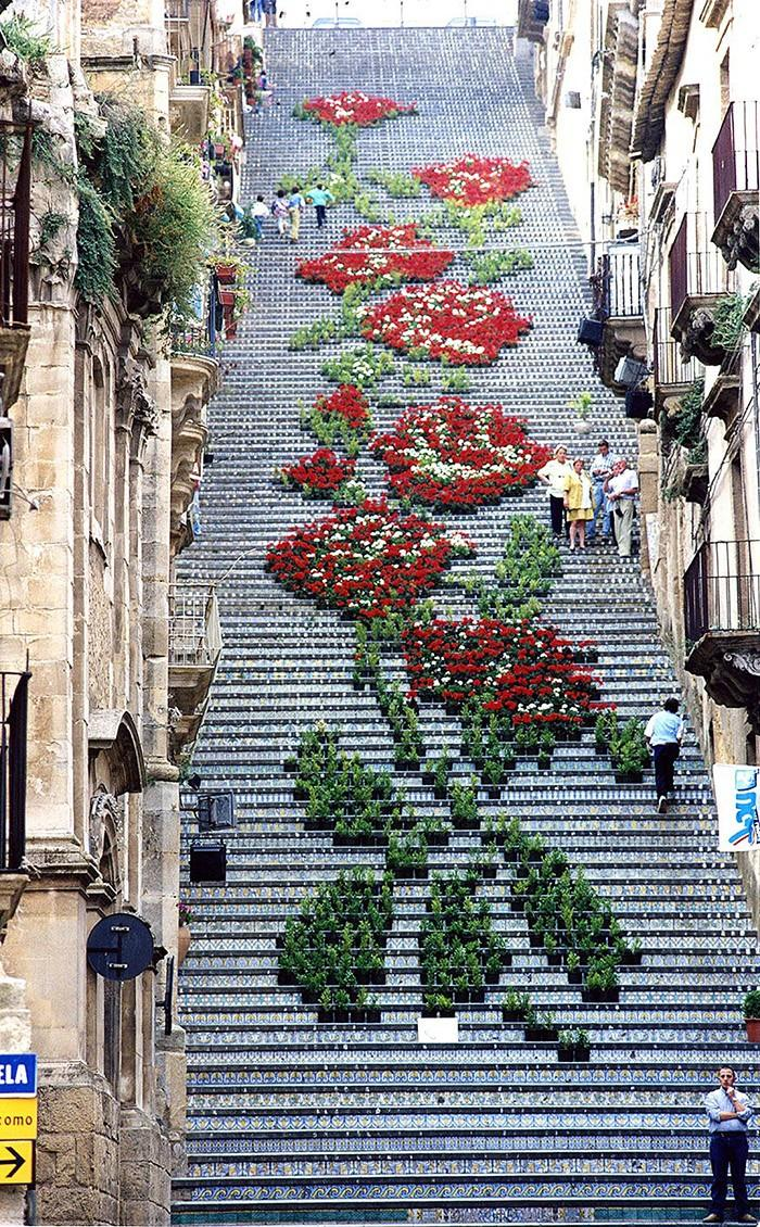 Stairs29 Самые красивые лестницы со всего мира