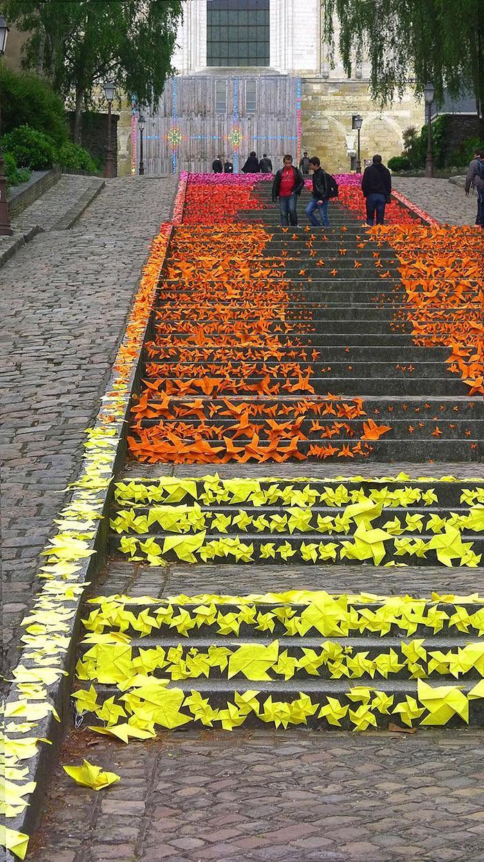 Stairs30 Самые красивые лестницы со всего мира