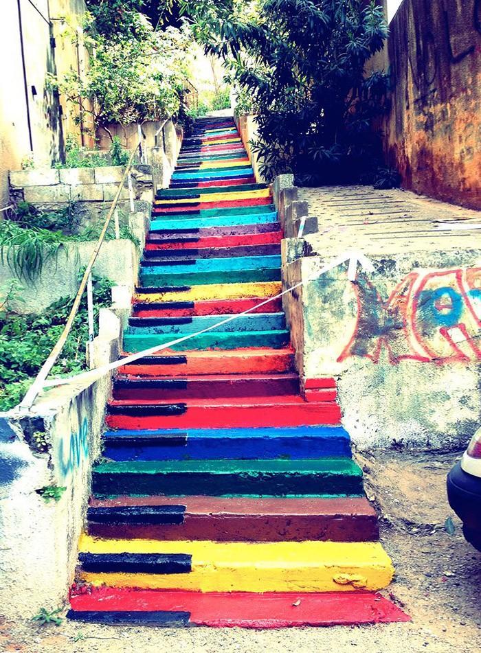 Stairs32 Самые красивые лестницы со всего мира