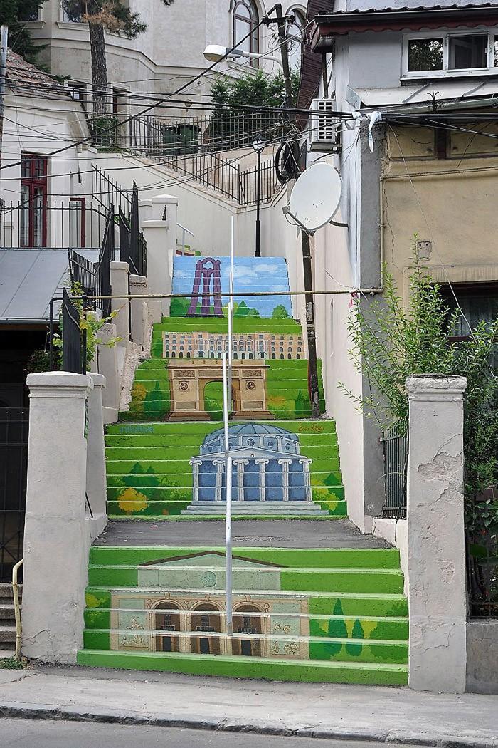 Stairs33 Самые красивые лестницы со всего мира