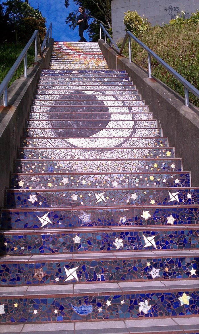 Stairs37 Самые красивые лестницы со всего мира