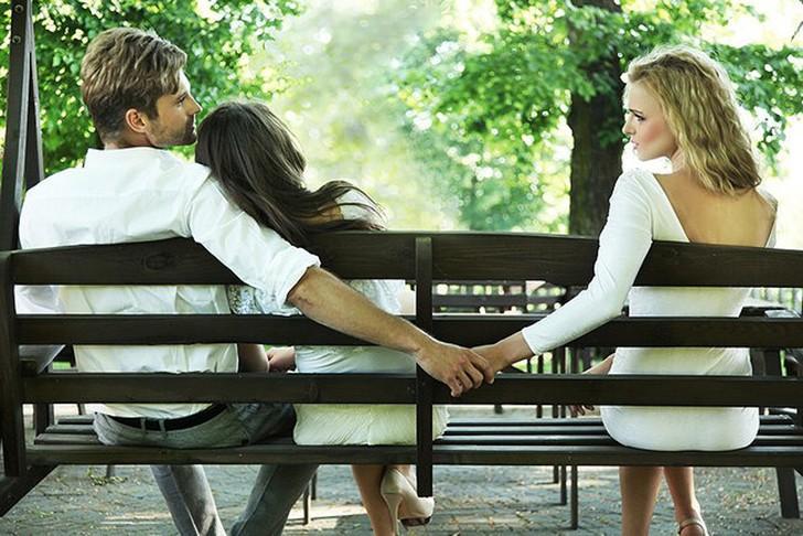 Вся правда о мужчинах: Просто вы ему не нравитесь. И не нужно придумывать ему оправдания фото