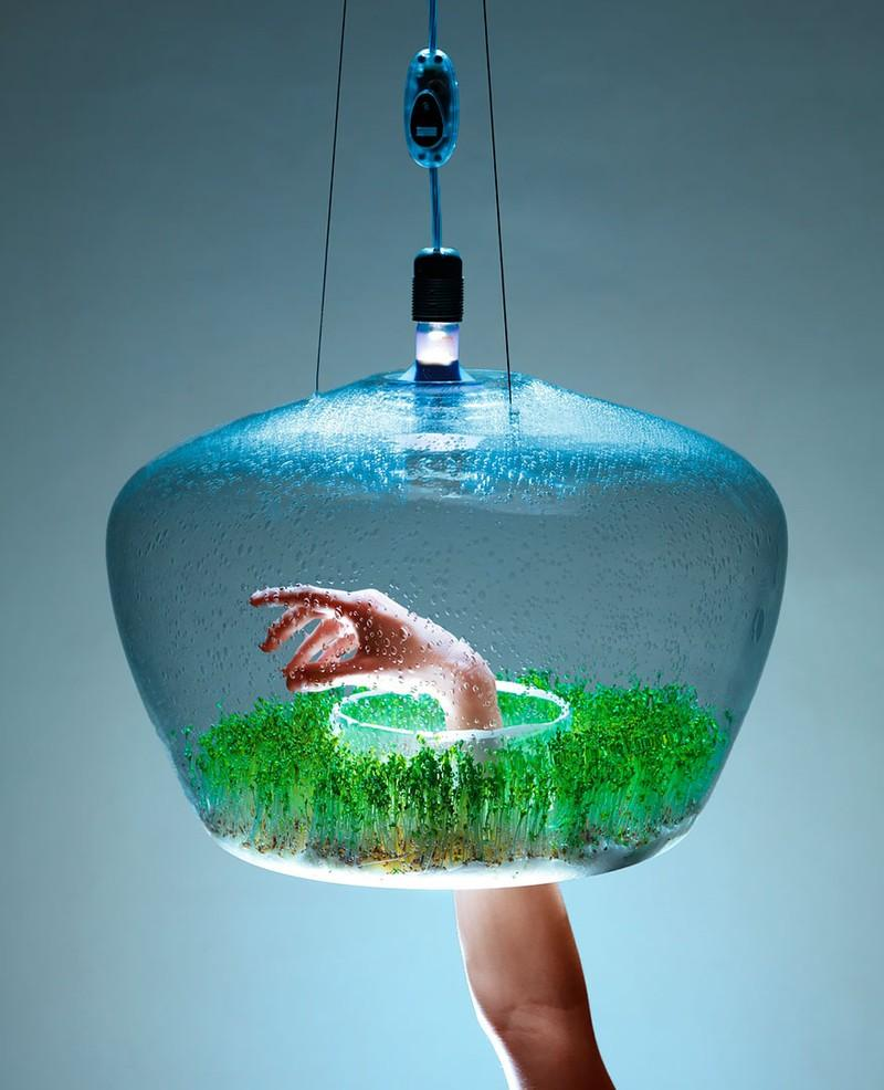 creativelamps01 Самые креативные лампы и светильники