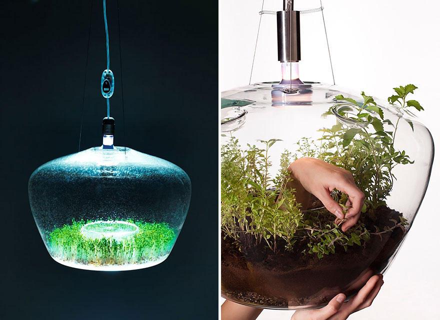 creativelamps02 Самые креативные лампы и светильники