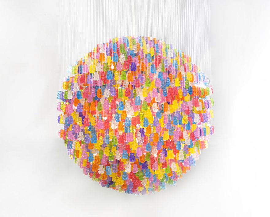 creativelamps08 Самые креативные лампы и светильники