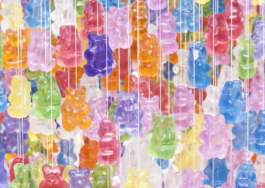 creativelamps09 Самые креативные лампы и светильники