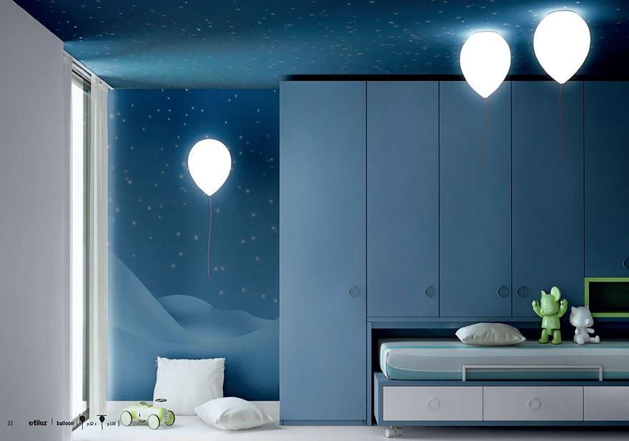 creativelamps14 Самые креативные лампы и светильники
