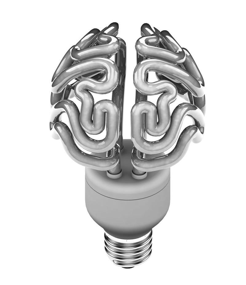 creativelamps15 Самые креативные лампы и светильники
