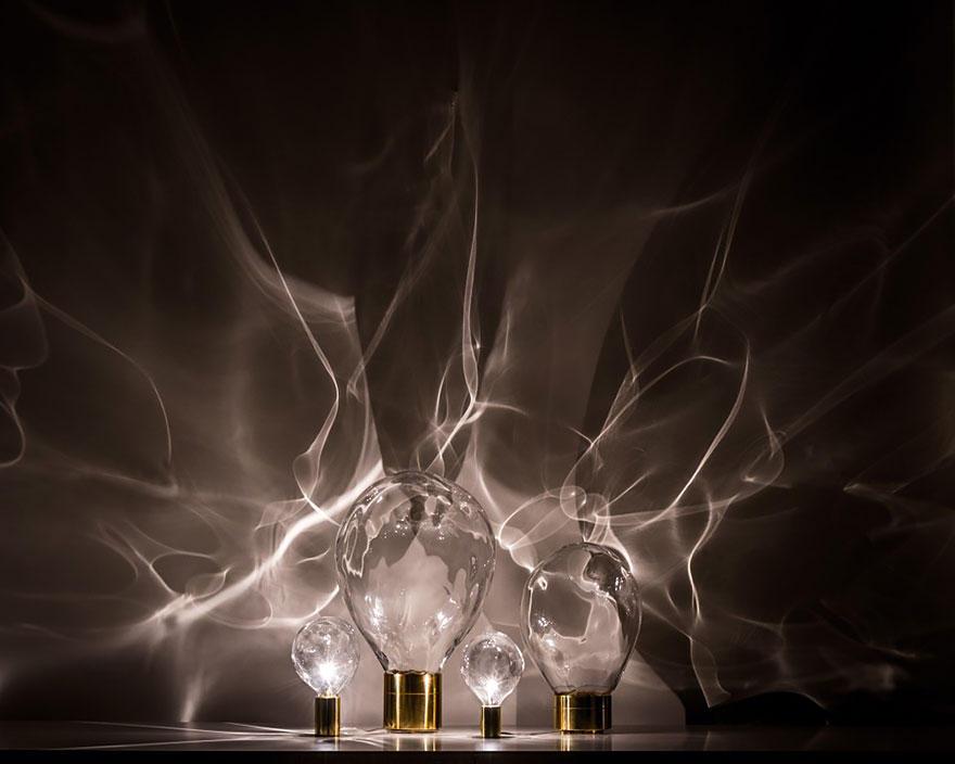 creativelamps17 Самые креативные лампы и светильники