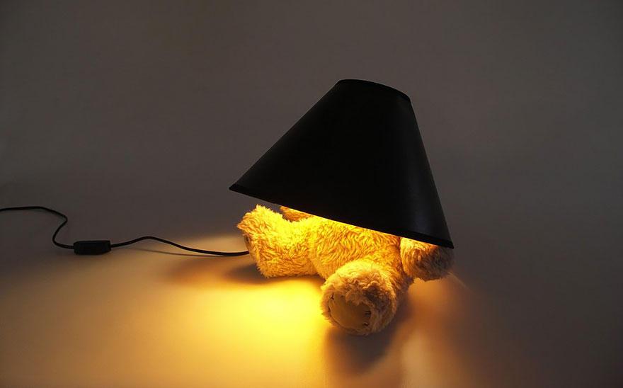 creativelamps18 Самые креативные лампы и светильники