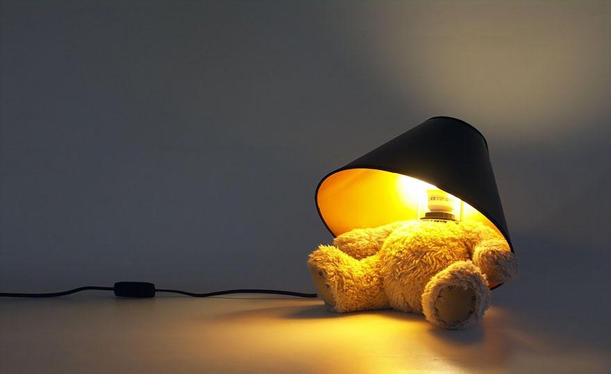 creativelamps19 Самые креативные лампы и светильники