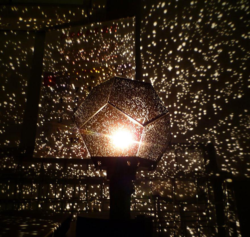 creativelamps20 Самые креативные лампы и светильники