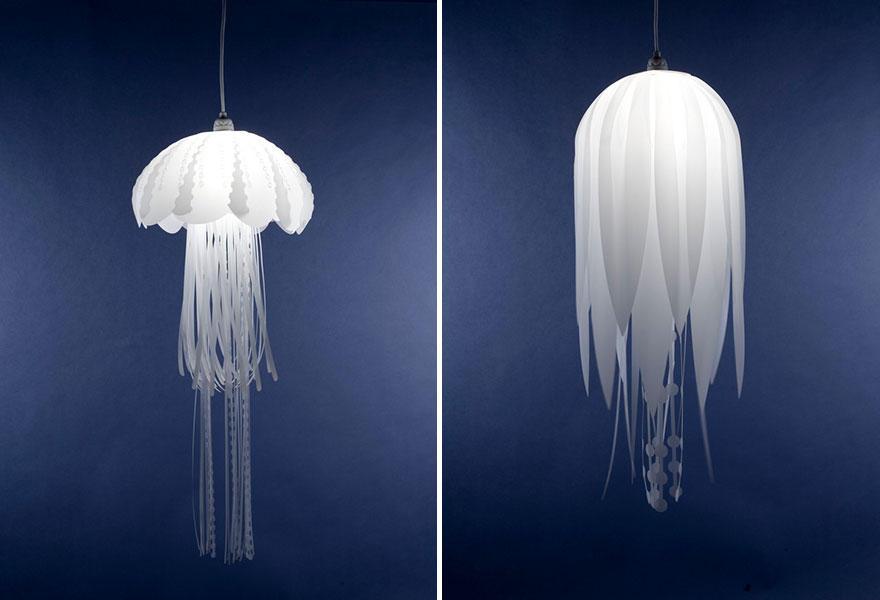 creativelamps21 Самые креативные лампы и светильники