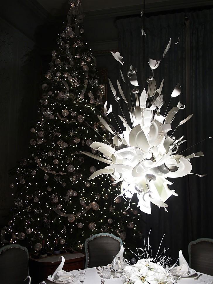 25 невероятно креативных ламп исветильников