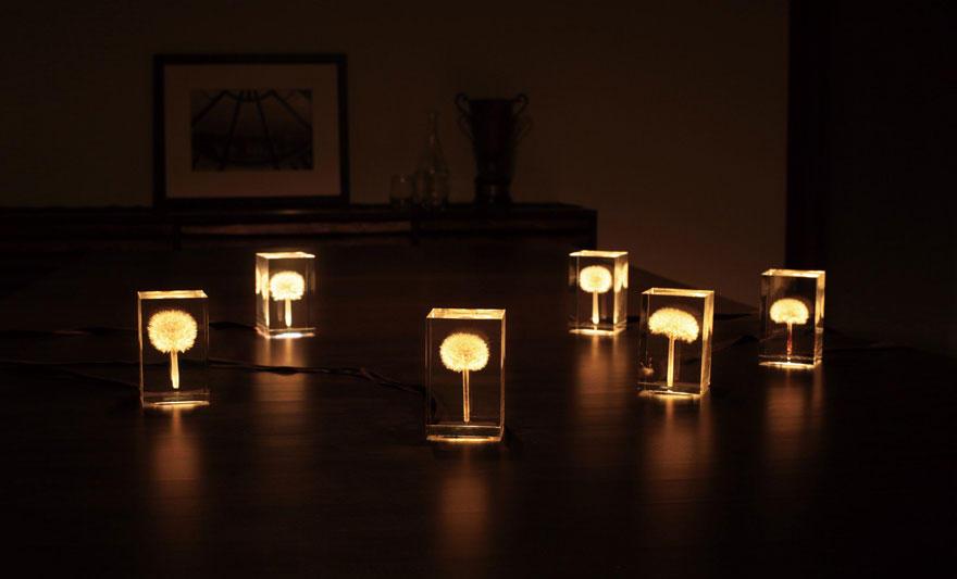 creativelamps28 Самые креативные лампы и светильники