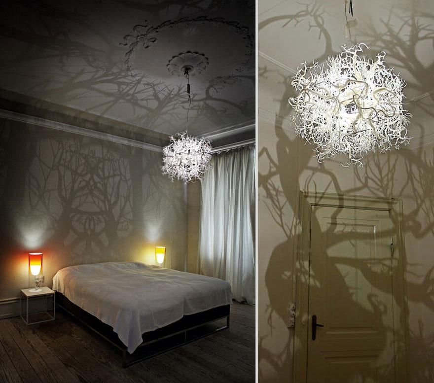 creativelamps29 Самые креативные лампы и светильники